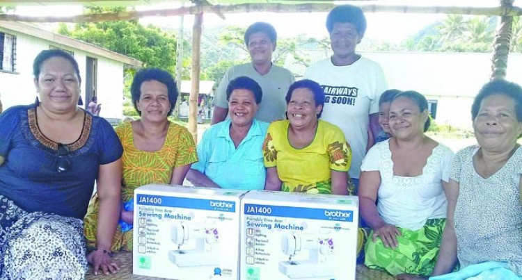 Ovalau Clubs Receive Means Of Making Money