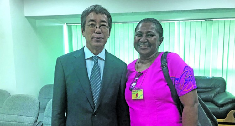 Japan Provides Assistance To Develop Grassroots Communities