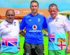 New Goalkeeper Coach Joins Team