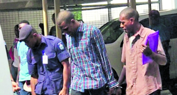 Kadavu Duo In Drug Case To Have Bail Hearing On March 26