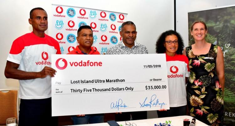 Koya: Marathon To Promote Fiji