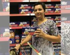 Lecturer Keeps An Eye on Supermarket Specials
