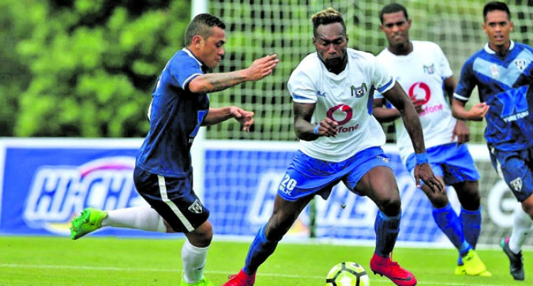 Lautoka FC Book Quarterfinal berth