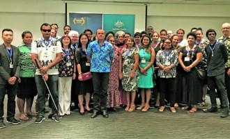 Australia Backs Fijians to  Study in Australian Institutions