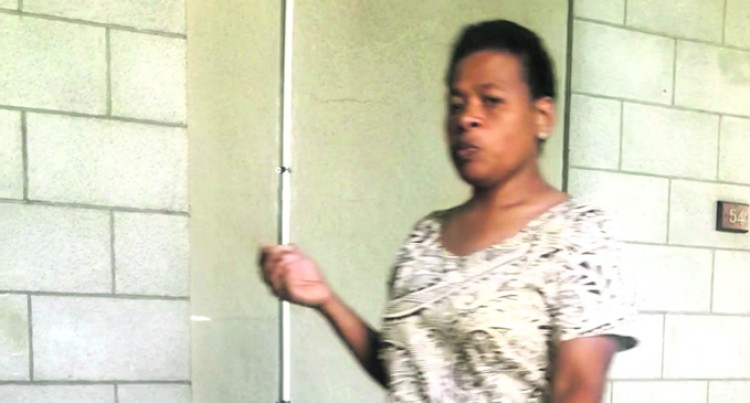 Navua woman, 39, charged with murder of baby