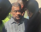 Musician Held In Arms Case