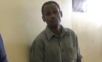 Levuka man, 34, charged with murder of wife, 21
