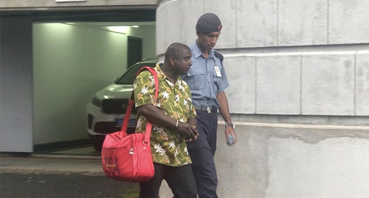 State Lawyer Asks for 25-Year Jail Term