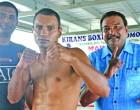Naidu Predicts Knockout Win
