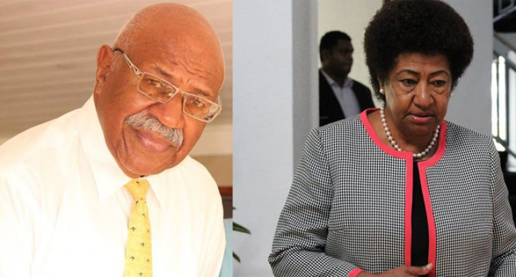 Poll: Kepa Beats Rabuka On Home Turf