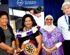 FNU Marks International Women's Day
