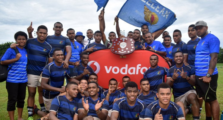 Lelean Prepare For Garvey Clash