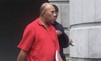 Lolohea pleads not guilty
