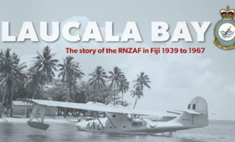 Book Reveals Legacy of No. 5 Squadron