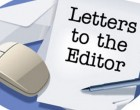 Letters To The Editor: 10th January, 2019