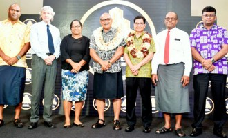 National Commitment To Improve Productivity