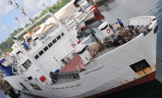 Goundar Shipping Teams Up With Medical Group For Lomaiviti