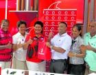 Vodafone backs Marists 7s