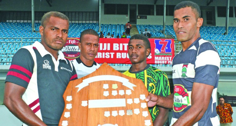 Island Teams Dominate, Says Tikaram