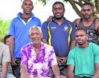 Age No Problem For Macuata Veteran