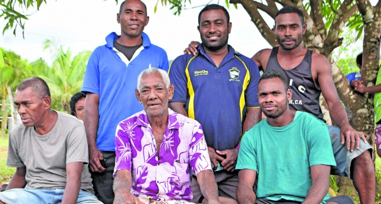 Age No Problem For Macuata Veteran