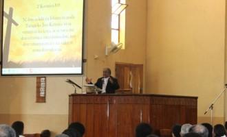 Forgiveness 'The Essence Of Faith'