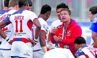 No Point In Leading If We Can't Win Tournament, Says USA Coach
