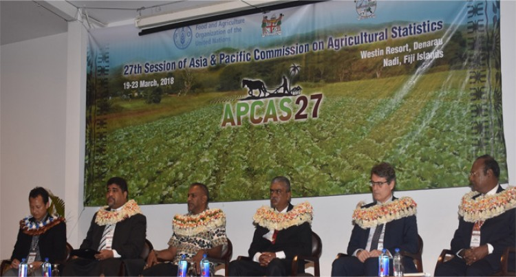 Great Need for Agricultural Statistics System, Says Koya