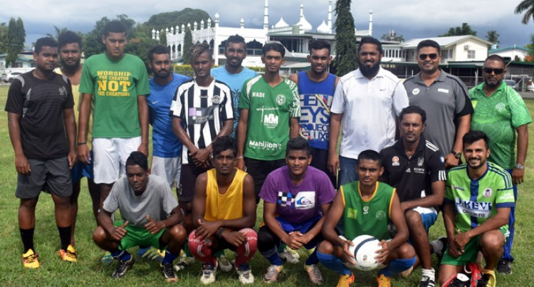 Lautoka Set For Muslim IDC