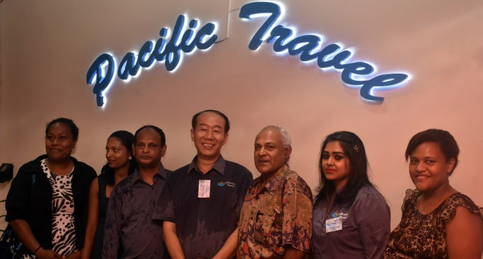New Travel Service Opens In Nadi
