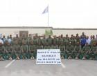 Our Sinai, Lebanon Peacekeepers Mark Palm Sunday
