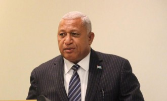 PM Chief Guest At Tailevu Council Meeting