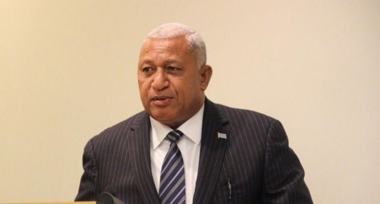 Vanua Levu Enters New Era, Says PM