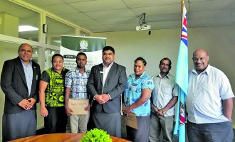 Ministry officials to undergo Potato Training in PNG