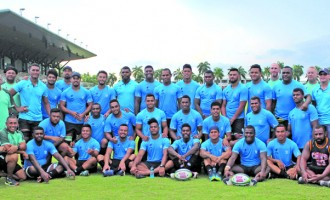 Rugby Deal Brings Hope To Pacific Players
