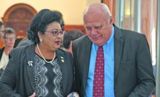 Speaker Luveni rules against MP Gavoka's point of order