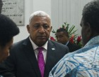 Do Not Blame Bainimarama, Key Coup Figure Navakasuasua Says