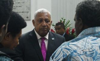 Do Not Blame Bainimarama, Key Coup Figure Navakasuasua Says