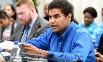 SODELPA Youth Wary of Free Speech Aspect