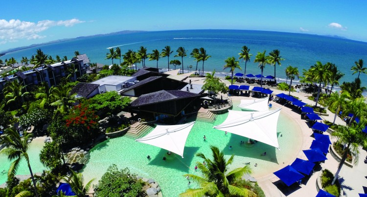 Radisson Blu Resort Fiji Continues to Focus on Employee Developments