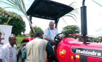 Making Life Better For Farmers