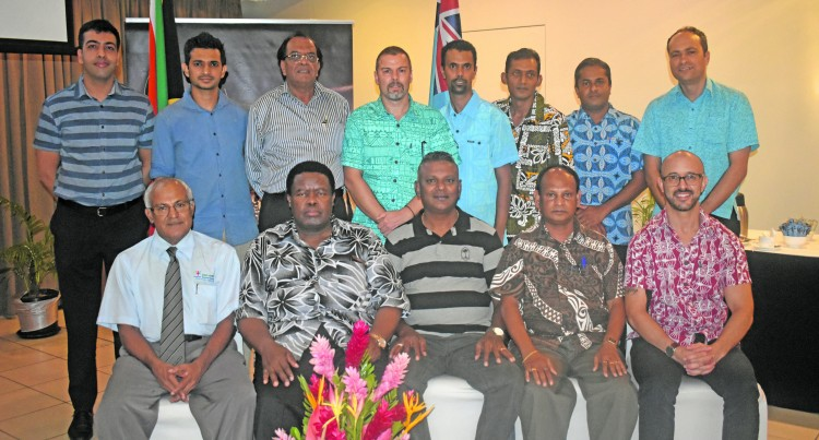 Distance A Challenge for Trade  Between Fiji and South Africa