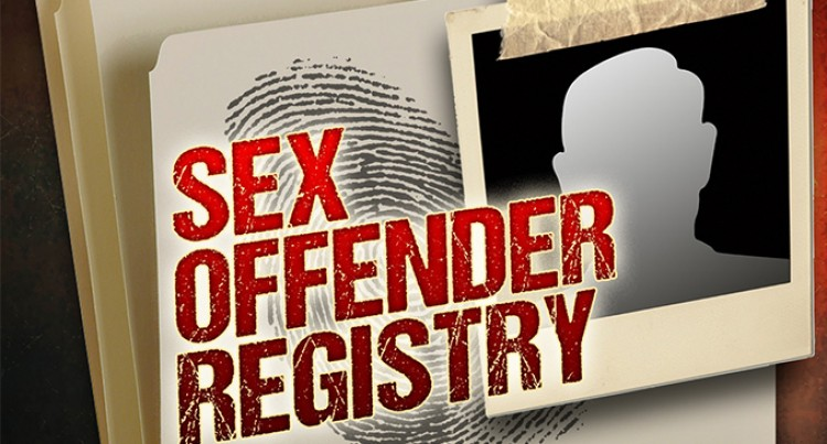 Editorial: There is a need for Sex Offenders Registry