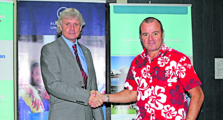 Australia Gives $940K to Strengthen Clinic Services in Fiji and Pacific
