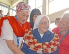 Centenarian Nun Sister Angela Passes Away At 101