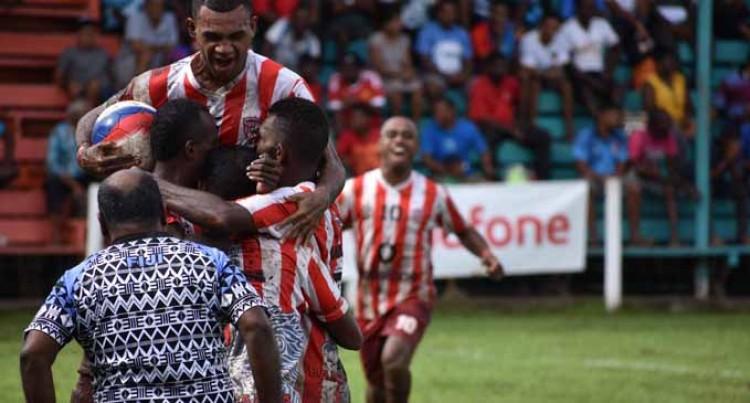 Babasiga Lions Score Comeback Win
