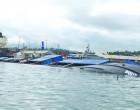Authorities Await Sunken Ship Re-Investigation Report