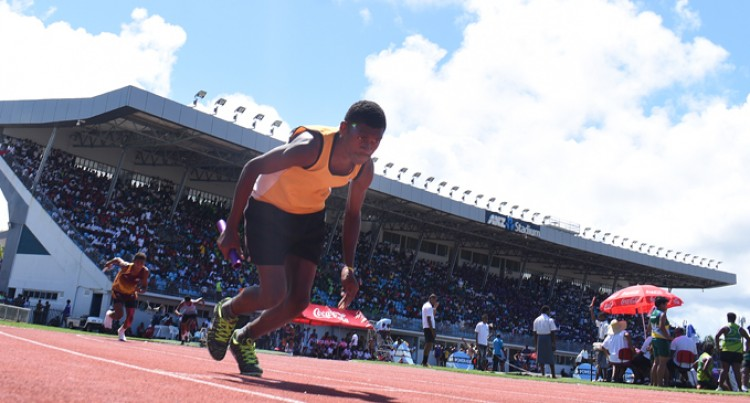 RSMS Crowned Suva Champs