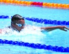 Swimmers On Track, Says Rova