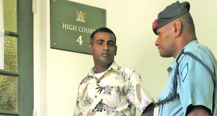 Taxi Driver Convicted For Abduction, Rape